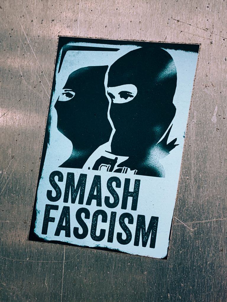 La Strada dei Nidi di Ragno #3: Il Fascismo e l'Empatia