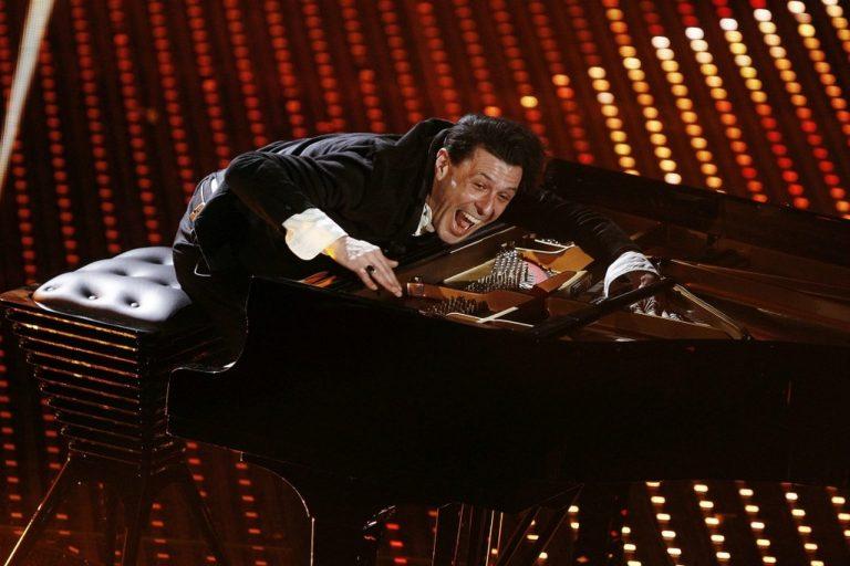 Il Pianista nel Vento